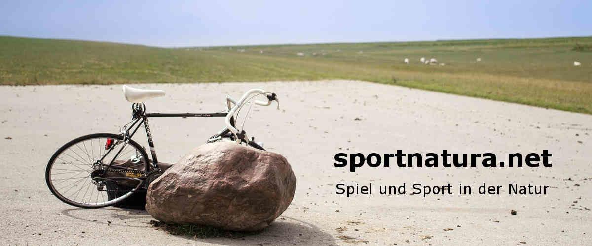 sportnatura.net - Spiel und Sport in der Natur